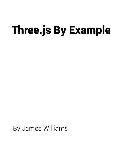 three js tutorial 2016