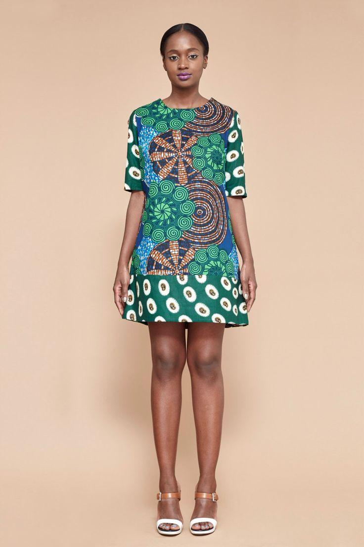 little dresses for africa tutorial
