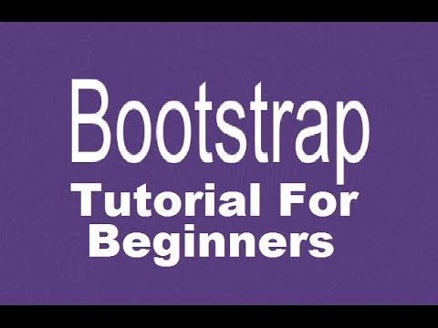 bootstrap css tutorial pdf