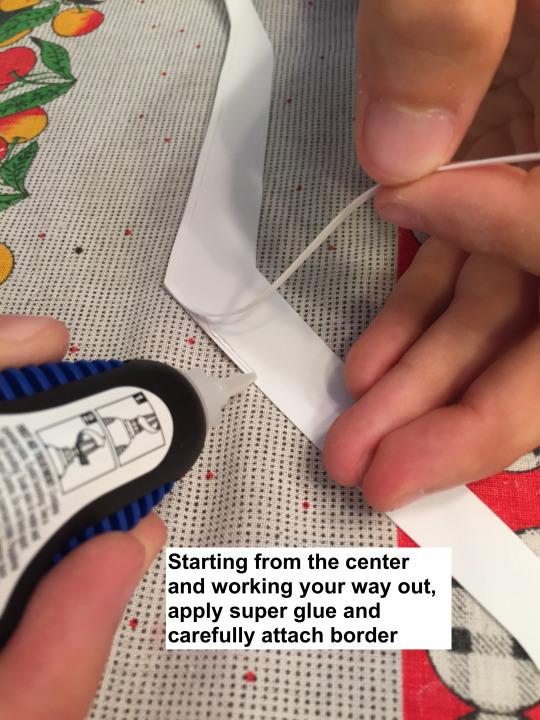 sailor moon tiara tutorial
