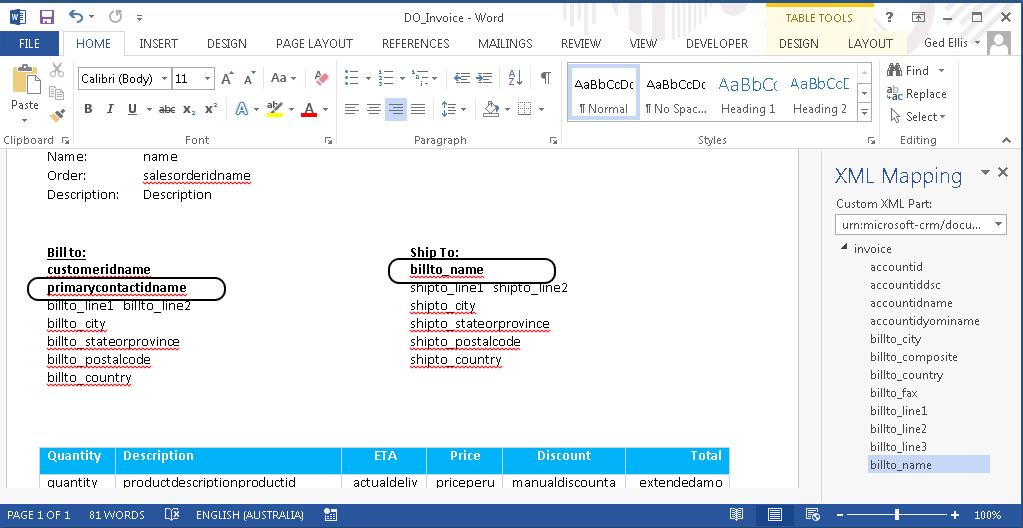 microsoft dynamics crm tutorial pdf