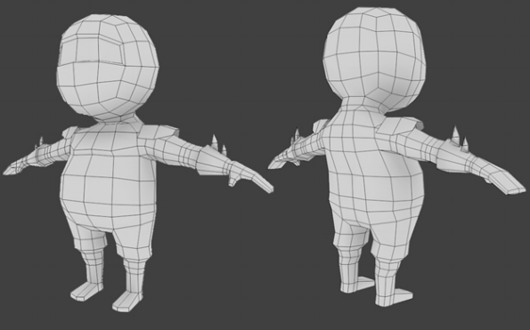 low poly modeling tutorial
