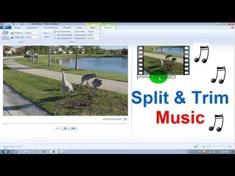 tutorial movie maker windows 7