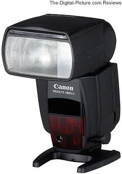 canon speedlite 580ex ii flash tutorial