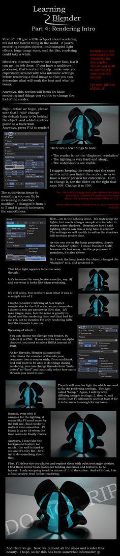 blender material tutorial cycles