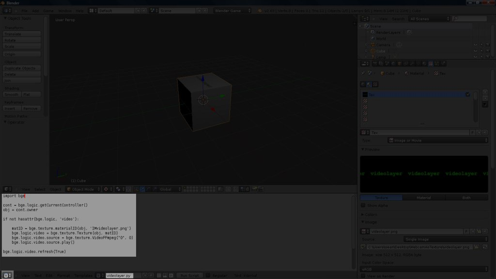 blender game engine tutorial