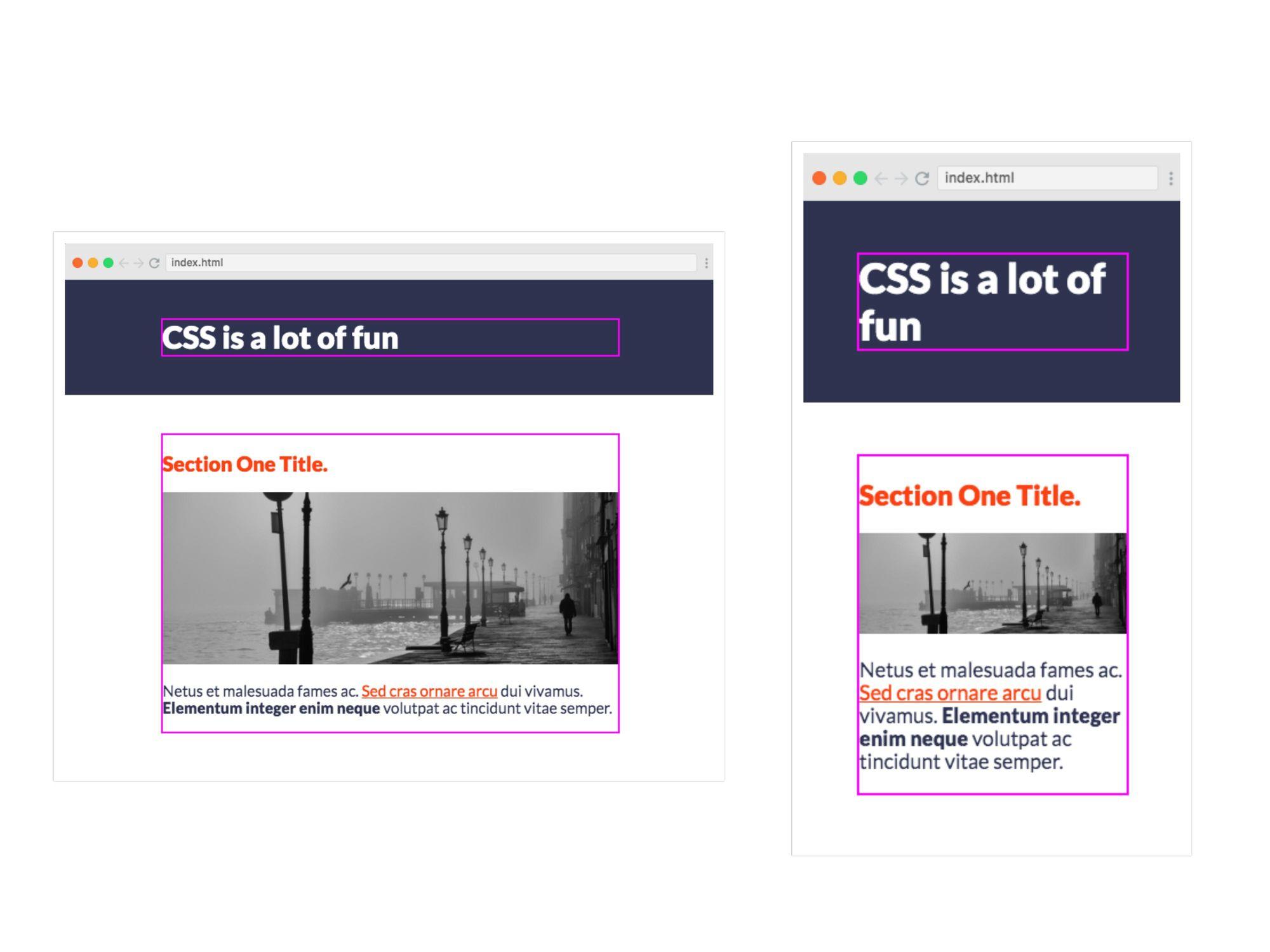 responsive web design tutorial pdf