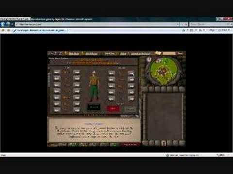 runescape how to skip tutorial