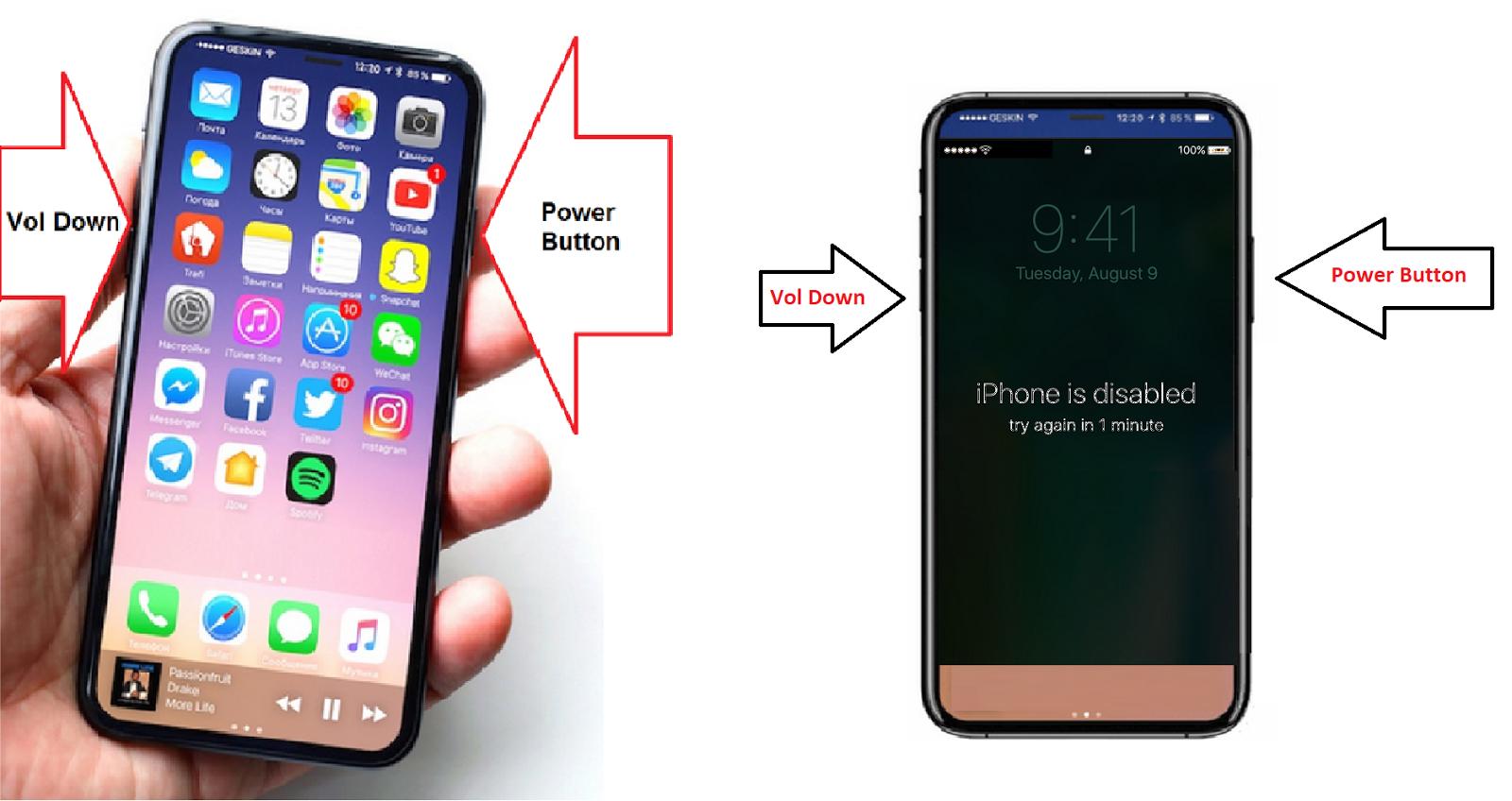 iphone 7 tutorial for seniors