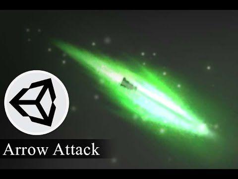 unity bow and arrow tutorial