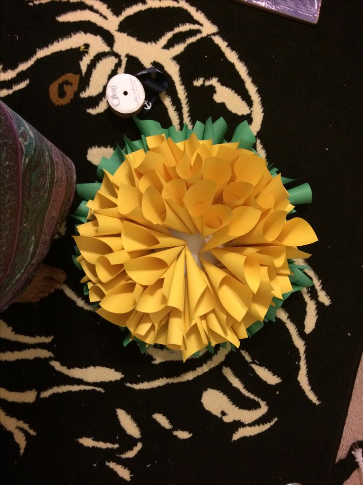 mulberry paper flowers tutorial