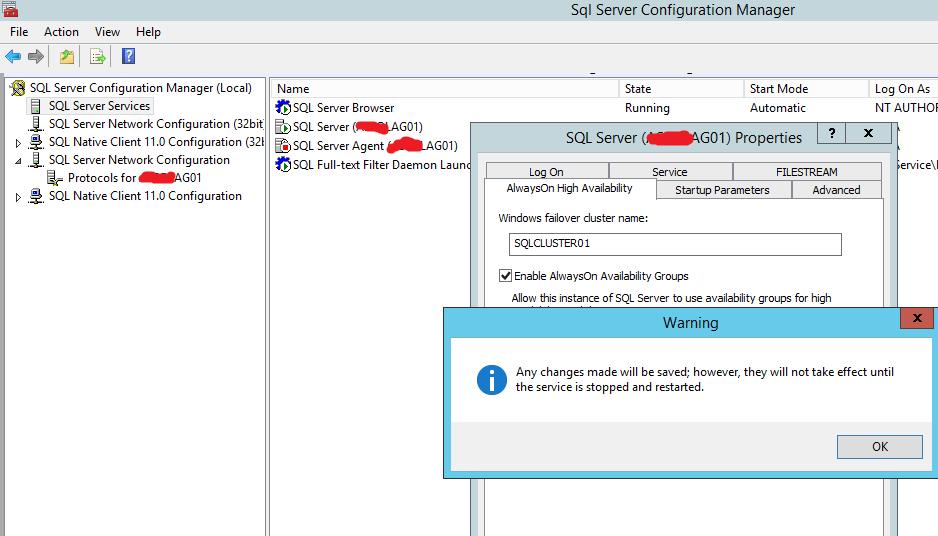 sql server step by step tutorial
