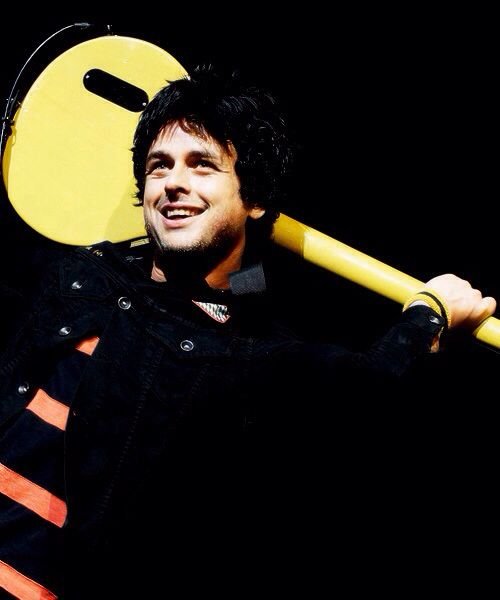 billie joe armstrong hair tutorial