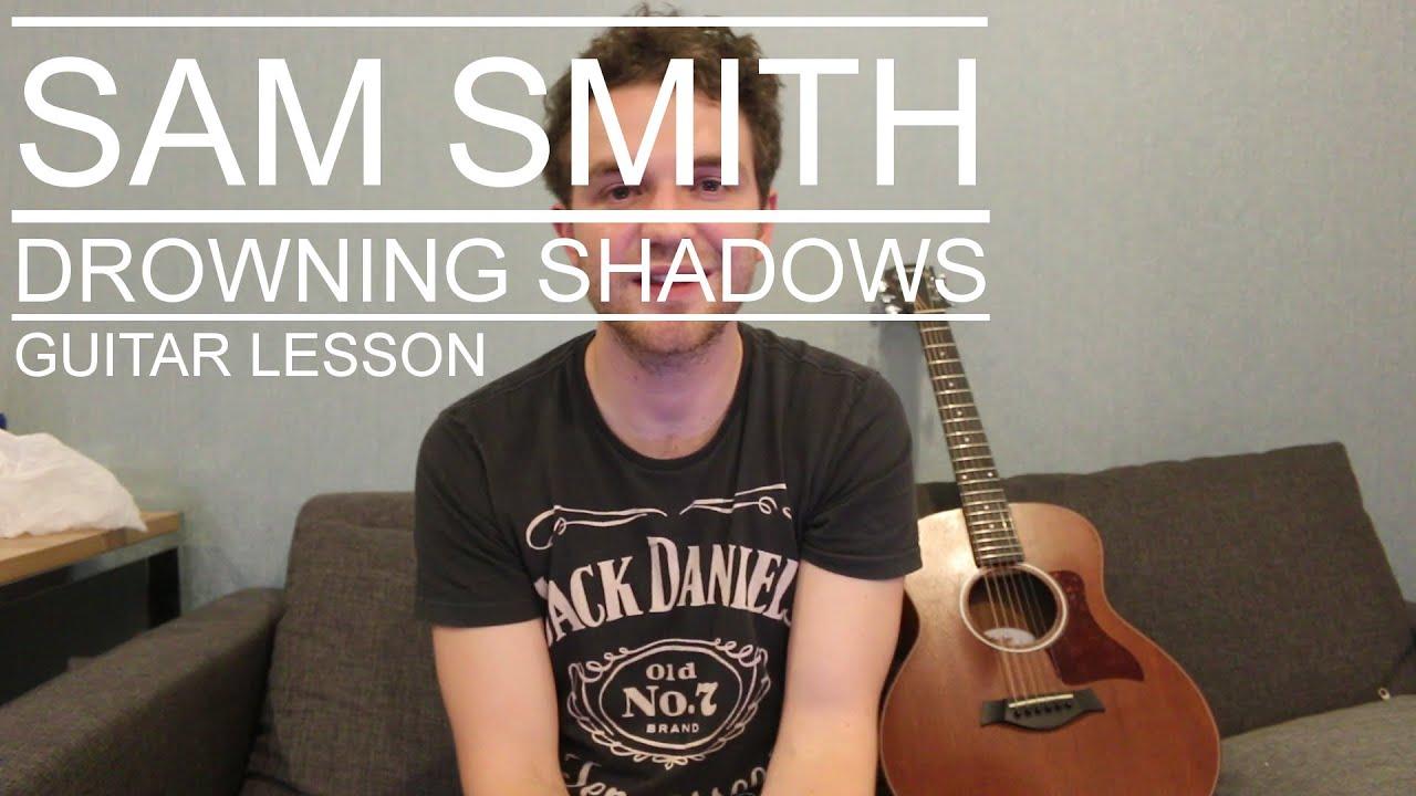 sam smith guitar tutorial
