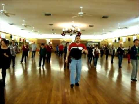original footloose dance tutorial