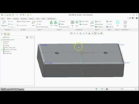 creo parametric 3.0 tutorial and multimedia dvd