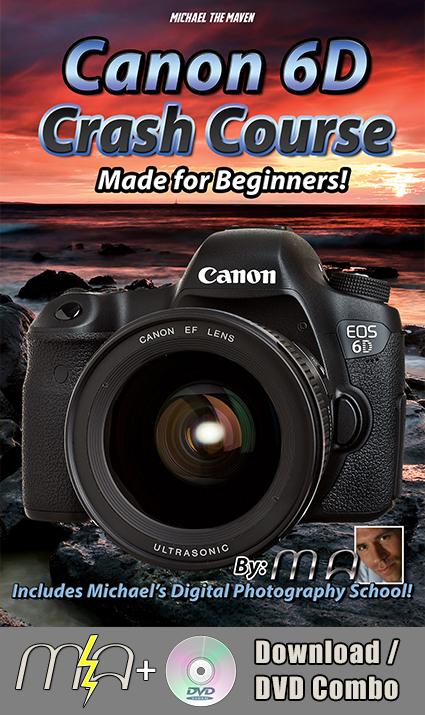 canon t5i video tutorial