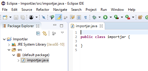android eclipse tutorial step by step