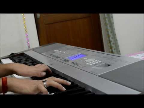bound to you piano tutorial