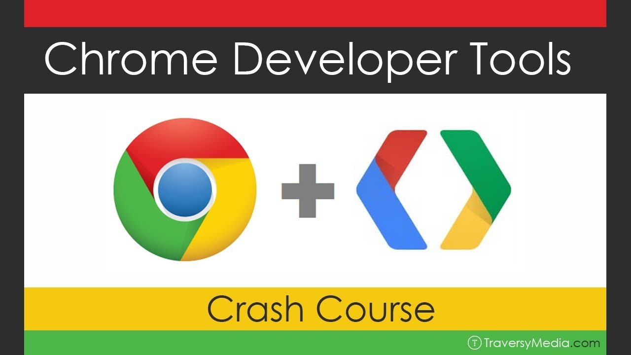 chrome developer tools tutorial video