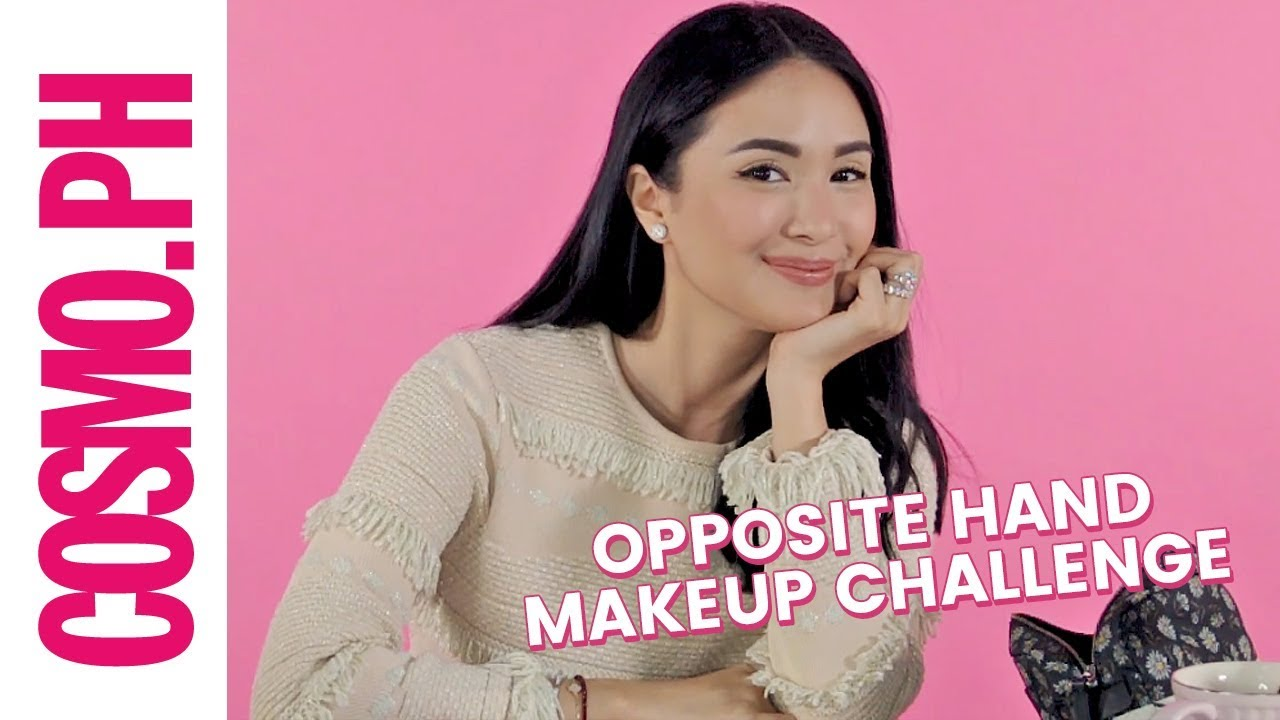 albert kurniawan makeup tutorial