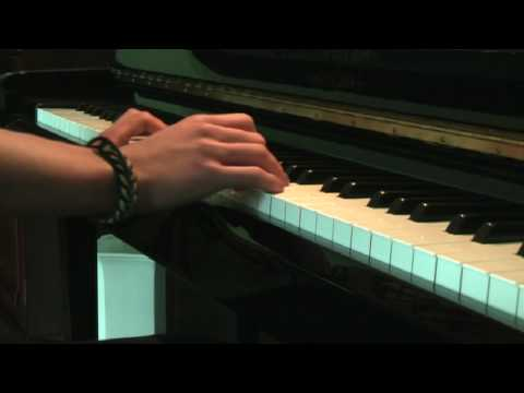 dust in the wind piano tutorial