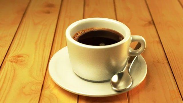 blender coffee cup tutorial