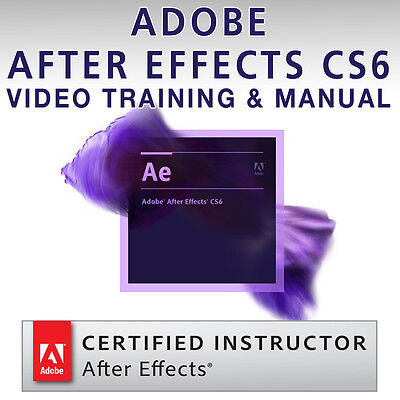 tutorial after effects cs6