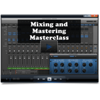 mixing and mastering tutorial dvd