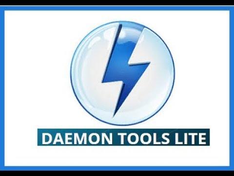 daemon tools lite tutorial