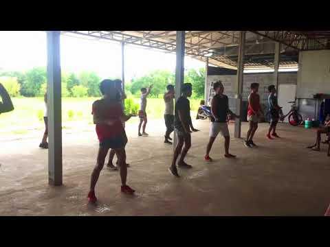 jay park all i wanna do dance tutorial