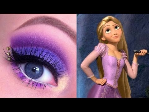 disney makeup tutorial videos