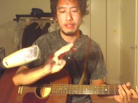 all of me fingerstyle tutorial