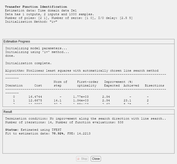 matlab data structures tutorial