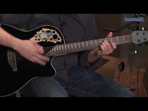 sweet child of mine ukulele tutorial