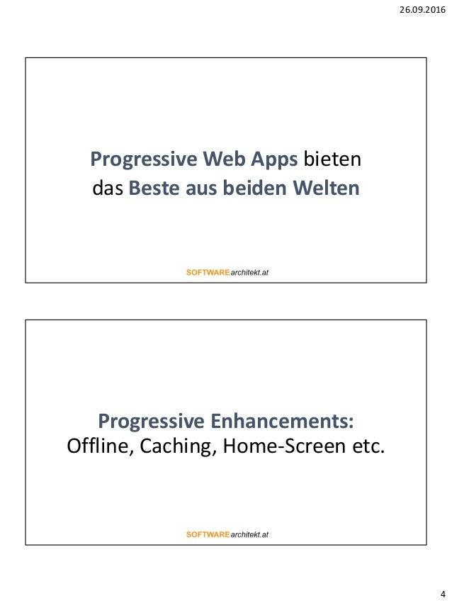 angular 2 progressive web app tutorial