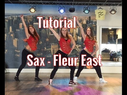 whip nae nae dance tutorial