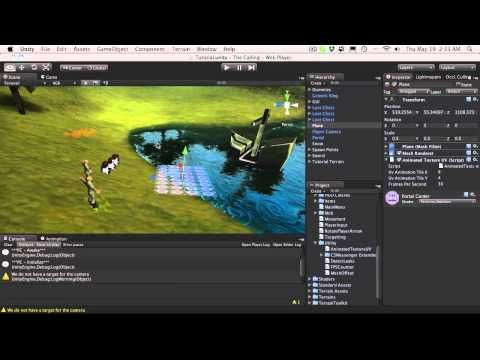 2d game engine tutorial
