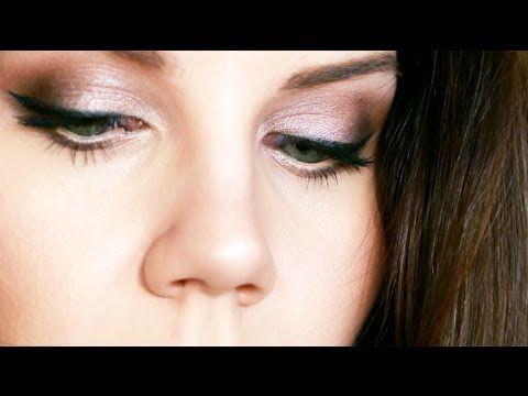 naked 3 makeup tutorial