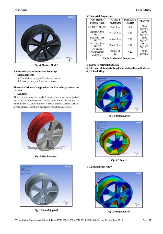 ansys workbench structural tutorial pdf