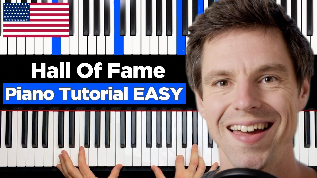 hall and oates piano tutorial