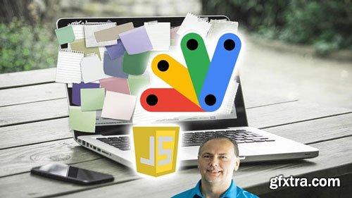 google calendar script tutorial