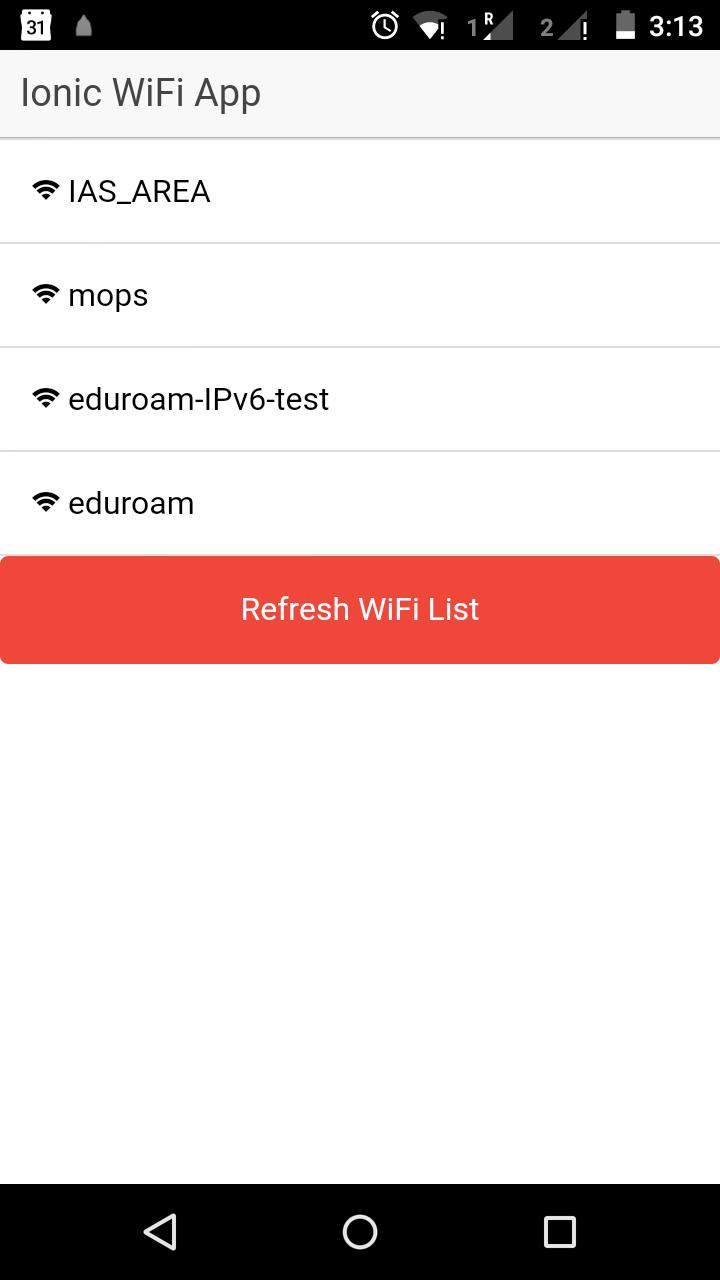 cordova facebook connect plugin tutorial