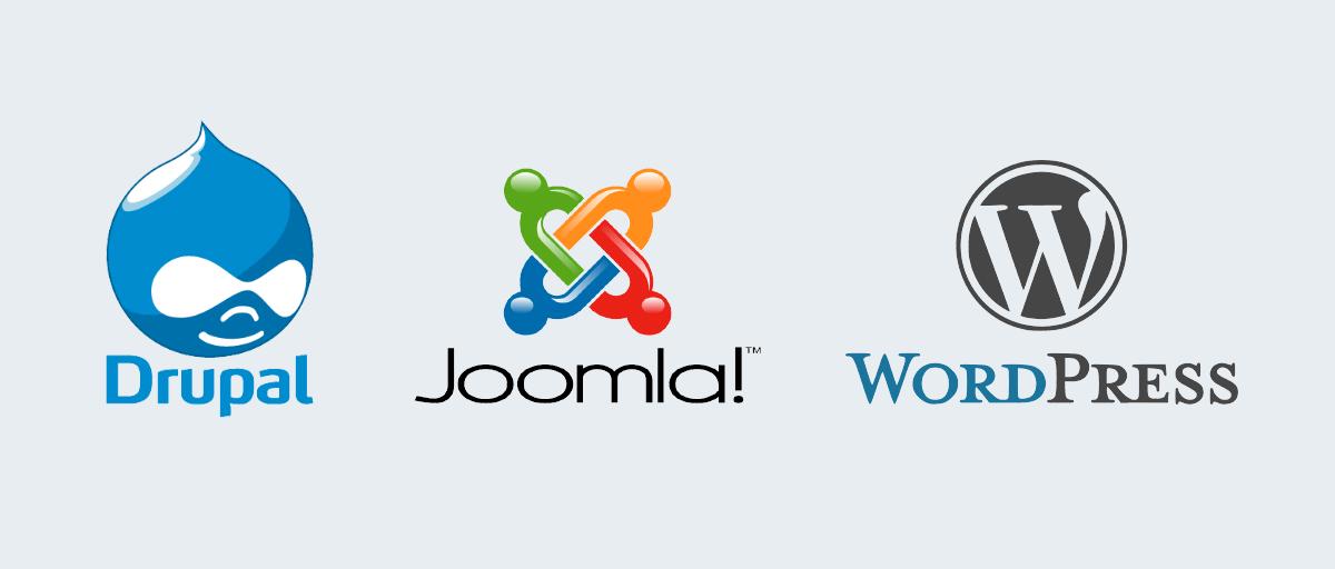 step by step joomla website building tutorial