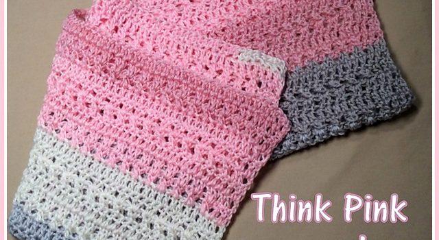 granny square blanket tutorial