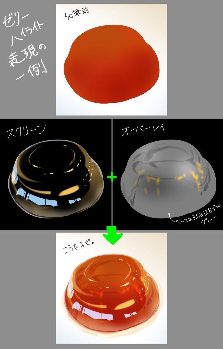 digital painting step by step tutorial