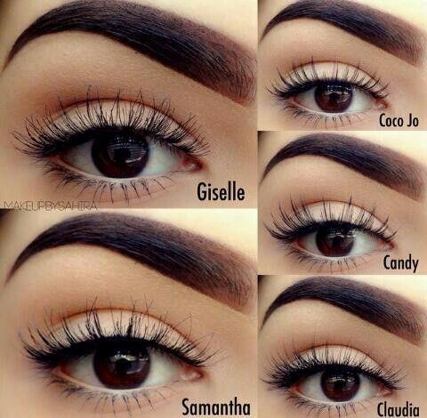 samantha jade makeup tutorial