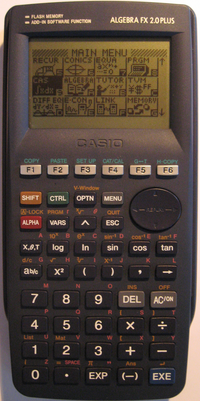 casio fx 9750gii programming tutorial