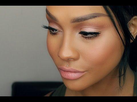 natural makeup tutorial youtube