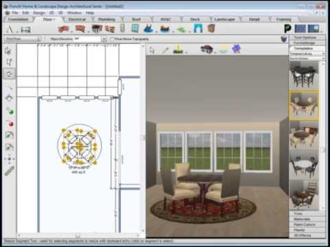 architect 3d ultimate tutorial